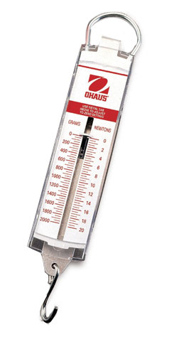 8001-Pull_Type_Spring_Scale-Ohaus