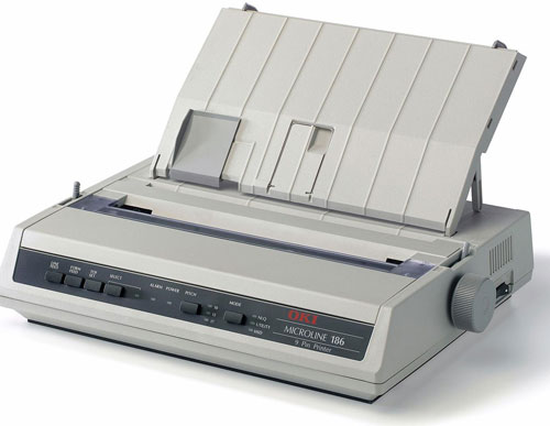 ML186-Microline_Dot_Matrix_Printer-OKI