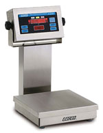 doran 4300 checkweighing scale (2 to 200 lb)