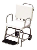 HEALTH O METER 445L MECHANICAL CHAIR SCALE