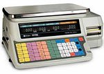 ISHIDA ASTRA COUNTER TOP SCALE WITH PRINTER (15kg)