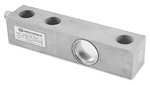SENSORTRONICS 65083S SINGLE-ENDED BEAM, STAINLESS STEEL (1000 to 10,000lb)