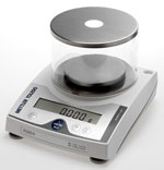 METTLER TOLEDO AL/PL/PL-S ANALITICAL/PRECISION BALANCES (51g to 6100g)
