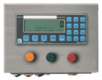 VIRTUAL VC-505 PROCESS CONTROLLER INSTRUMENT