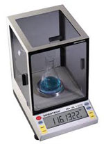 SCIENTECH ZSA ANALYTICAL BALANCE (80 to 210 g)