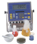 FAIRBANKS 2800 SERIES INTRINSICALLY SAFE INSTRUMENT