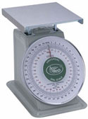 ACCU-WEIGH M SERIES BASCULA MECANICA (32oz a 50lb)