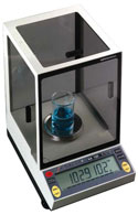 SCIENTECH 12000 SERIES SA ANALYTICAL BALANCE (80 to 510 g)