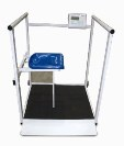 MEDICAL SCALE WEIGHTSOUTH WM-500R